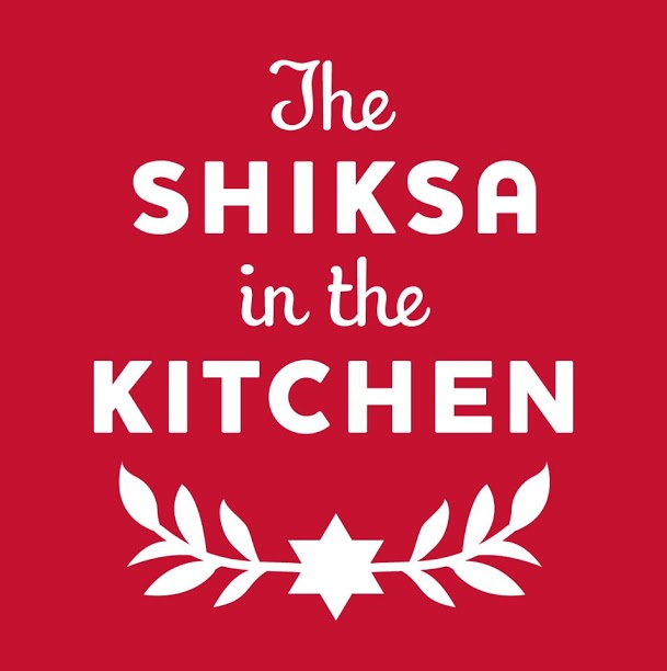 The Shiksa in the Kitchen