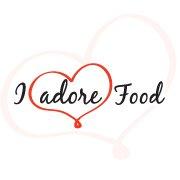 I Adore Food!