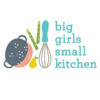 Big Girls Small Kitchen