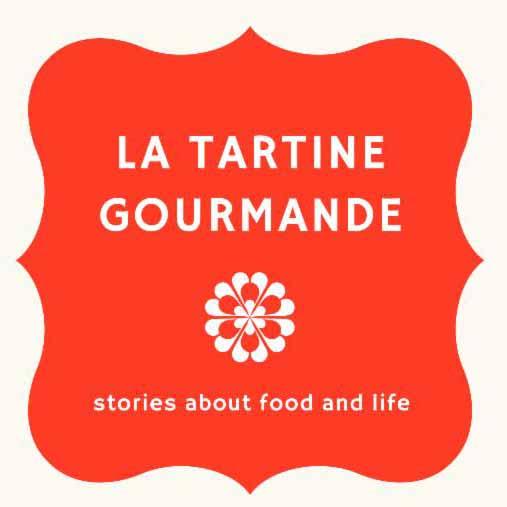 la tartine gourmande 7 share these recipes la tartine gourmande ...