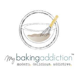 My Baking Addiction